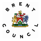 Logo Brent Council
